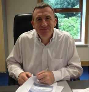 John Diskin Profile Picture